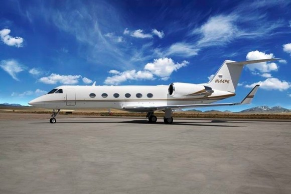Company Founder Rents Out Her Private Jet  Private Jet